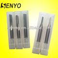 Único flauta Metal duro Shell fresa / CNC ferramentas de corte de Metal 1 Flute End fresa / ferramentas de corte de titânio