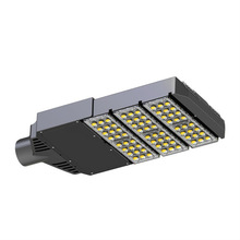 Bridgelux Cree led street light pictures