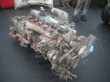Used HO7C Engine for Hino Truck