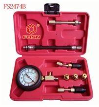 2014 Petrol Engine Compression Test Kit Car Diagnostic Tools amusement park OEM