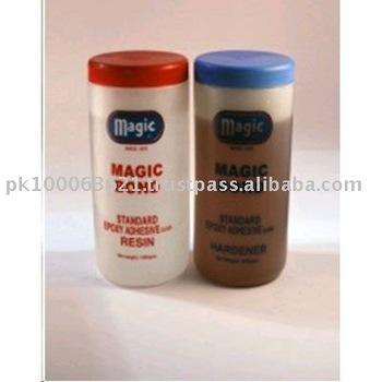 Magic Epoxy Liquid Cyanoacrylate Adhesive Super Glue