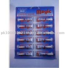 Magic SG-1202 Super Strong Glue