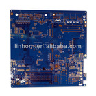 8 Layer Main board PCB for DVR SYSTEM