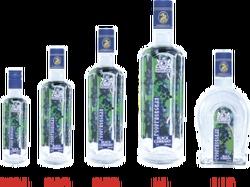 Black Currant Vodka
