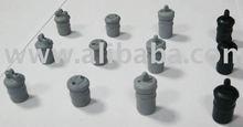 Rubber Lamp Holders