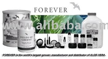 Aloe Vera Health and Beauty Products