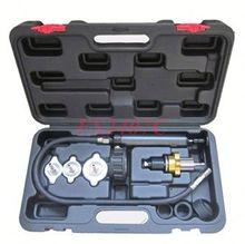 2014 9pcs Radiator Pressure Tester Car Diagnostic Tools boot kit OEM