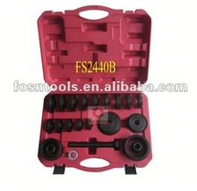 2014 Wheel Bearing Removal/Installation Kit auto tools Vehicle Tools cable tie tool
