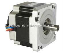 86mm 12V,24V,48V 500W 3000RPM brushless DC motor