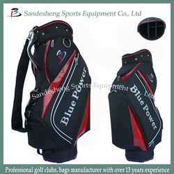 Quality Nylon Golf Bag