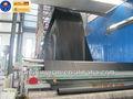 Produto personalizado jry plástico barragem forro( fornecedor)