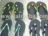 decorative slippers