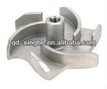 aluminium&zinc centrifugal ingot die castings