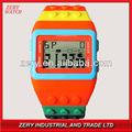 R0292 2013 novo quente baratos relógios automáticos, esportes dos homens e das mulheres baratos relógios automáticos de moda