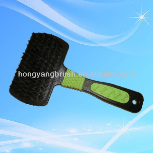 new pet groming brush magic pet brush