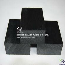 black HDPE board plastic Product