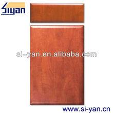 polished wood door pictures