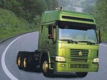 2012 New 371 HP HOWO 6*4 Tractor truck ZZ4257S3241V