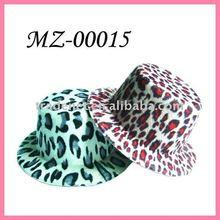 Plain hats fascinator party hat MZ-00015