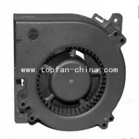DC 12v centrifugal ventilation fan 12032