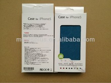 Newest Ultrathin case for iphone5 case for apple phone5
