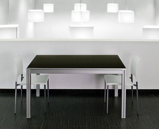 Aluminio muebles perfiles otras partes de muebles - Muebles en aluminio ...