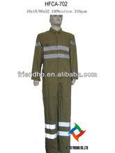 Wholesale oil field reflective garment