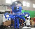 nuevo 2013 pulpo inflable traje para la venta