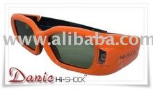 DLP -Link 3D Active Glasses