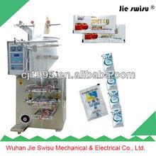 rbd palm olein oil cp8 packing machine