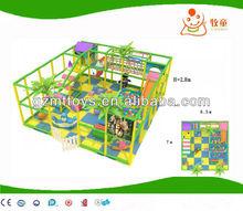 Indoor playground facilities