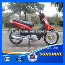 SX110-5C Super Power Gas 110CC Hot Cub Moped