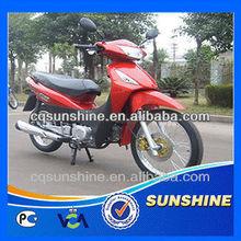 SX110-5C Super Power Gas 110CC New Cub Moped