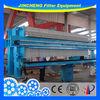 high quality membrane filter press manufacturer