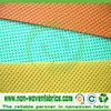 thick/ high weight spunbonded nonwoven
