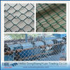Best price discount chain link fence for sale(direct factory from China)