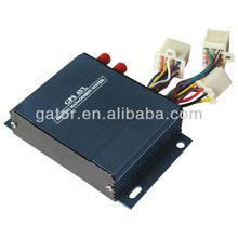 Fuel detection gps vehicle tracker M508 remote open/close door