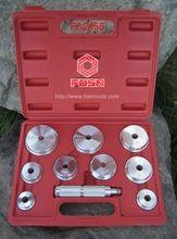 2014 10pcs Bearing Race and Seal Driver Set auto tools Vehicle Tools cars pen fix it pro