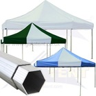 Hexagonal Pop Up Gazebo - Gala Shade Pro-HX