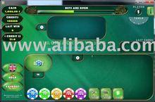 Rubicon Blackjack software kit