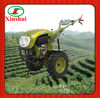 New Type Mini Land Farming Tilling Machine