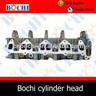 Car engine spare part 4m40 cylinder head