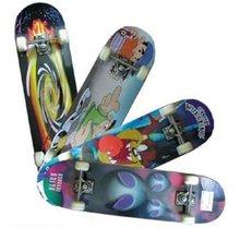 Beginners Skateboard