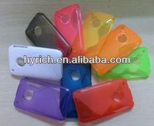 3GS TPU S LINE Case For Iphone3GS,Cellphone TPU Skin Case