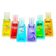 Hand Washes and Sanitizers