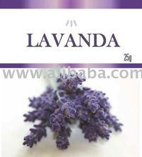 100% pure eco lavender essential oil