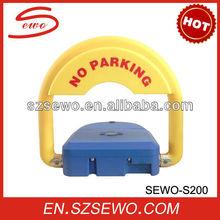 Security Parking Lot Personal Reserve Car Parking Barrier