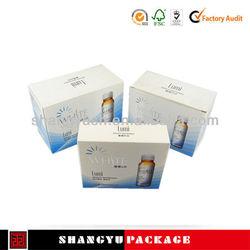 custom designed iphone packaging ,chalkboard storage box , paper souvenir gift box
