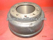 Drum brake parts