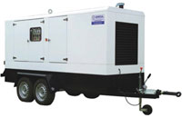 Diesel Generators, Electric Generators, Industrial Generators